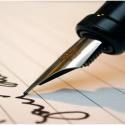 تحليل الشخصية عن طريق خط اليد ( جرافولوجي )