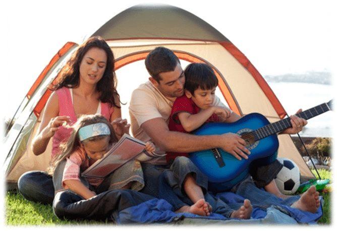 شخصية الطفل وأربعة محاور رئيسية لتطويرها