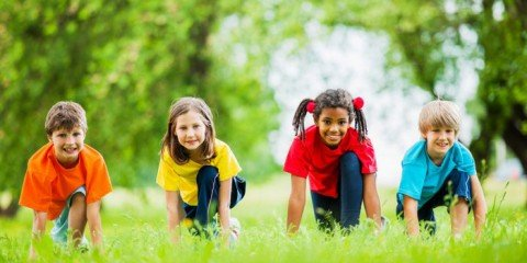 تقوية شخصية الطفل سليمة في 8 خطوات